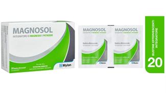 Magnosol Integratore su amazon.com