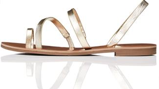 Ankle-strap su amazon.com