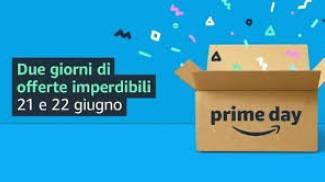 Prime day su amazon.com
