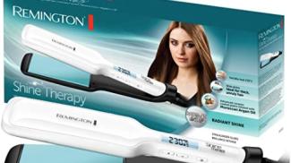 Remington Piastra su amazon.com