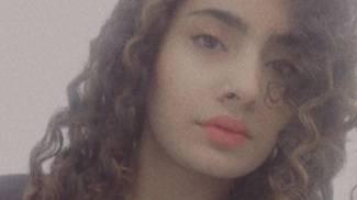 Saman Abbas, 18 anni