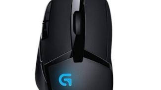 Logitech G402 su amazon.com