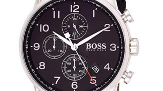 Hugo Boss Orologio su amazon.com