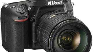 Nikon D750 su amazon.com