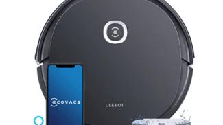 ECOVACS Deebot su amazon.com
