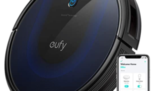 eufy Robot su amazon.com