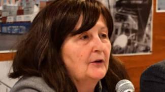 Raffaella Angelini, a capo del dipartimento di igiene e sanità pubblica dell'Ausl Romagna