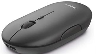 Trust Puck Mouse su amazon.com