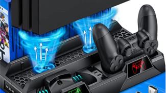 BEBONCOOL PS4 Stand su amazon.com