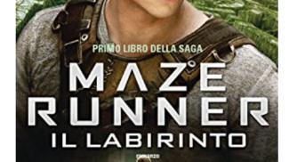 Maze Runner su amazon.com
