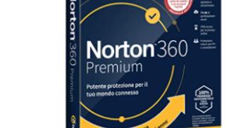 Norton 360 Premium 2021 su amazon.com