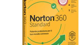 Norton 360 Standard 2021 su amazon.com