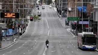 Covid, lockdown a Sydney (Ansa)