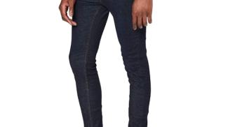 Jeans Super Skinny Uomo su amazon.com