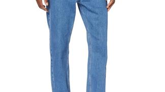 Jeans Dritti su amazon.com