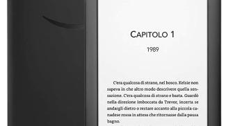 Kindle su amazon.com