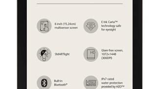 Lettore ebook su amaozn.com