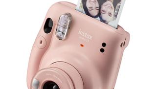 Fujifilm Instax mini su amazon.com