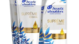 Shampoo Head & Shoulders su amazon.com