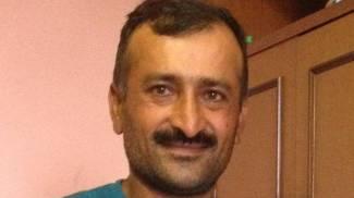 Il papà di Saman, Shabbar Abbas