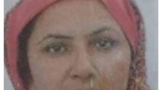 La mamma di saman, Nazia