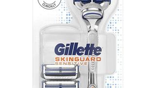 Gillette SkinGuard su amazon.com