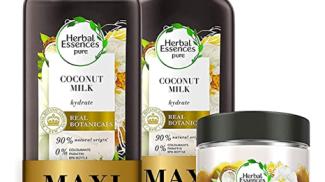Herbal Essences su amazon.com
