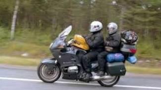 Vacanza in moto