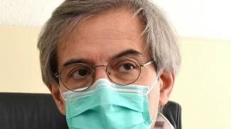 Saverio Tateo è stato spostato dall'ospedale Santa Chiara di Trento a Pergine
