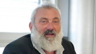 Moreno Ianda, presidente Fipe Confcommercio