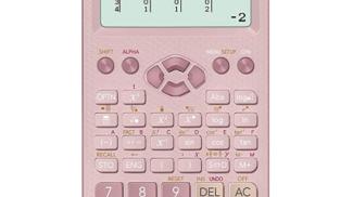 New Casio FX-83GTX su amazon.com