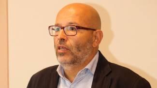 Il segretario Alessandro Beccastrini