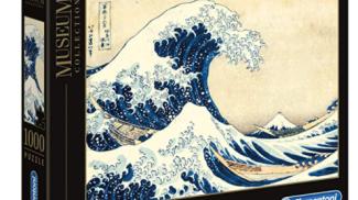 La Grande Onda di Hokusai su amazon.com