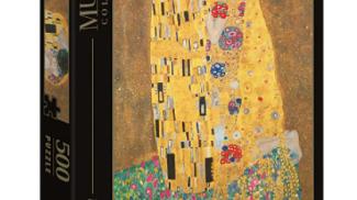 Klimt Il Bacio su amazon.com
