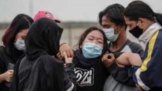 Dramma in Indonesia: il Covid uccide 100 bambini a settimana (Ansa)
