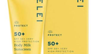 Belei - Crema solare per il corpo su amazon.com