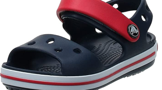Crocs Crocband Kids su amazon.com