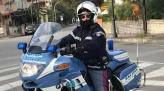 Marino Terrezza, 36 anni, il poliziotto investito e ucciso