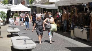 In Emilia Romagna i nuovi contagi ieri sono stati 419