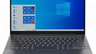 Lenovo IdeaPad 5 su amazon.com