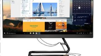 Lenovo AIO 3 su amazon.com