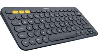 Logitech K380 Multi-Device su amazon.com