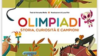Olimpiadi. Storie, curiosità e campioni su amazon.com