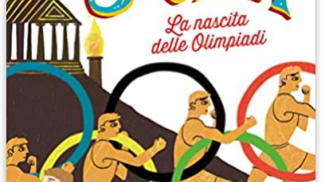 La nascita delle Olimpiadi su amazon.com