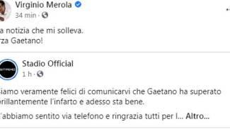 Il messaggio del sindaco di Bologna