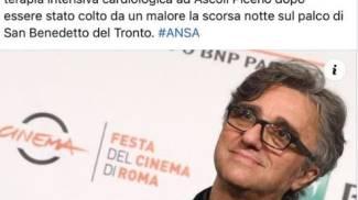 Il post del presidente Bonaccini