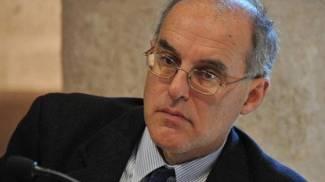 L'epidemiologo Carlo La Vecchia