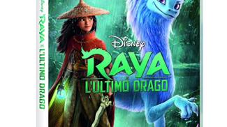 Raya e l'Ultimo Drago su amazon.com