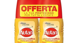 Autan Active su amazon.com
