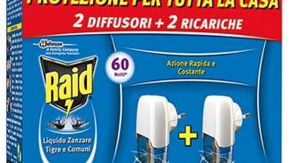 Raid Liquido su amazon.com